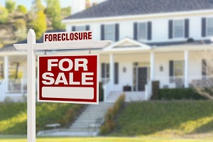 foreclosure process in Long Island