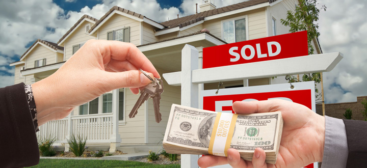 Sell your home for cash in Long Island