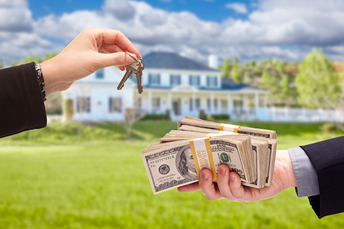 Buy Homes for cash