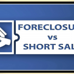 short sales vs foreclosure