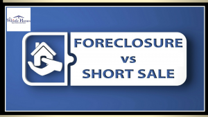 buy foreclosure